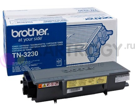 Картридж Brother HL-5340/5350/5370/5380/DCP8070D/8085DN (O) TN-3230, 3К