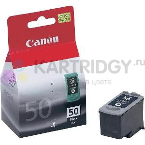Картридж Canon PIXMA MP150/160/450/MX300/iP2200 (O) PG-50, BK