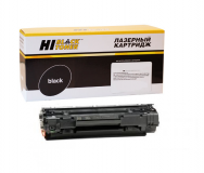 Тонер-картридж Hi-Black (HB-KX-FAT92A) для Panasonic KX-MB263/283/763/773/783, 2K