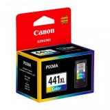 Картридж Canon PIXMA MG2140/3140 (O) CL-441XL, Color