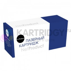 Драм-юнит NetProduct (N-DR-3300) для  Brother HL-5440D/5445D/5450DN/6180DW/DCP-8110DN, 30K