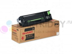 Картридж Sharp ARM351/451 (O) AR455LT, 35К