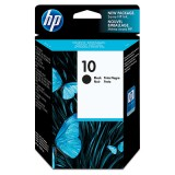 Картридж 10 для HP Business Inkjet 2200/2250, 2,2К (O) C4844A, BK