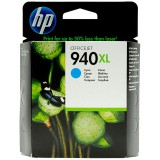 Картридж HP Officejet Pro 8000/8500, №940XL (O) C4907AE, C, 1,4K