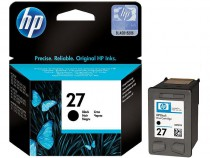 Картридж 27 для HP DJ 3320/3325/3420 (O) black C8727AE