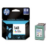Картридж HP Officejet J5783, №141 (O) CB337HE, Color