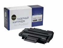 Картридж NetProduct (N-ML-D2850B) для  Samsung ML-2850d/2851nd, 5K