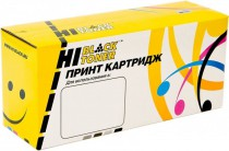 Тонер-картридж Hi-Black (HB-Type MP301E) для Ricoh Aficio MP301SP/301SPF, туба, 8K